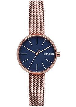 Skagen Часы Skagen SKW2593. Коллекция Mesh