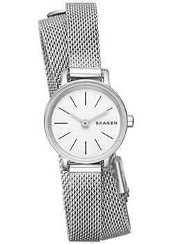 Skagen Часы Skagen SKW2601. Коллекция Mesh skagen часы skagen 358sgscd коллекция mesh
