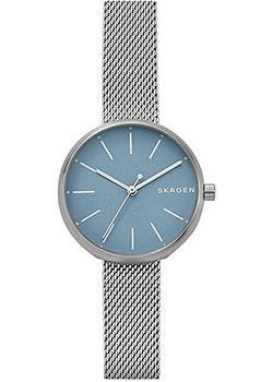 Skagen Часы Skagen SKW2622. Коллекция Mesh