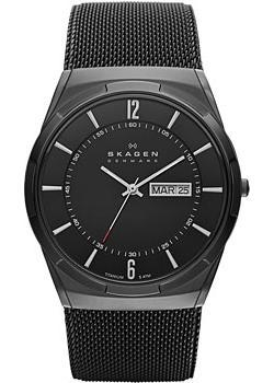 Skagen Часы Skagen SKW6006. Коллекция Mesh цены онлайн