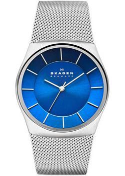 Skagen Часы Skagen SKW6068. Коллекция Mesh цена и фото