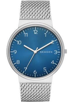 Skagen Часы Skagen SKW6164. Коллекция Mesh nowley nowley 8 6164 0 2