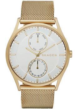 Skagen Часы Skagen SKW6173. Коллекция Mesh skagen ремни и браслеты для часов skagen skskw2267