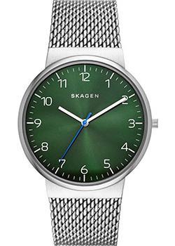 цена Skagen Часы Skagen SKW6184. Коллекция Mesh онлайн в 2017 году
