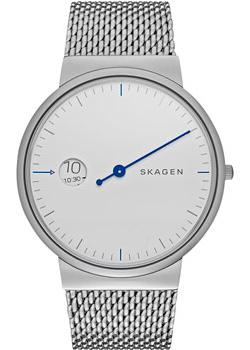 Skagen Часы Skagen SKW6193. Коллекция Mesh