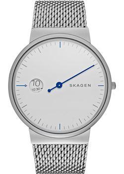 Skagen Часы Skagen SKW6193. Коллекция Mesh цена и фото