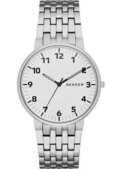 Skagen Часы Skagen SKW6200. Коллекция Links skagen часы skagen skw2429 коллекция leather
