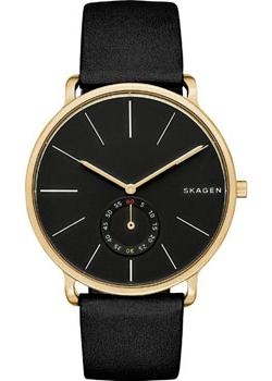Часы Skagen Leather SKW6217