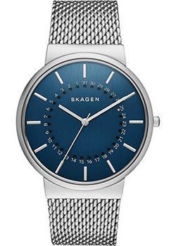 Skagen Часы Skagen SKW6234. Коллекция Mesh skagen часы skagen 358sgscd коллекция mesh