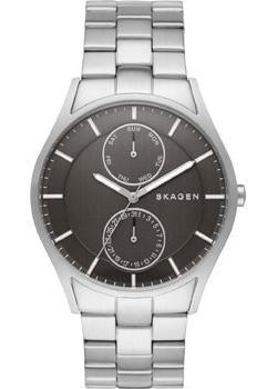 Skagen Часы Skagen SKW6266. Коллекция Mesh цена