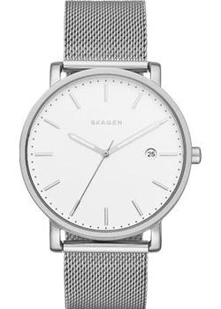 Skagen Часы Skagen SKW6281. Коллекция Mesh