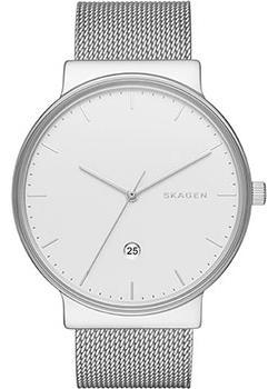 Skagen Часы Skagen SKW6290. Коллекция Mesh skagen часы skagen 358sgscd коллекция mesh