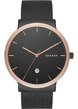 Skagen Часы Skagen SKW6296. Коллекция Mesh skagen часы skagen 358sgscd коллекция mesh