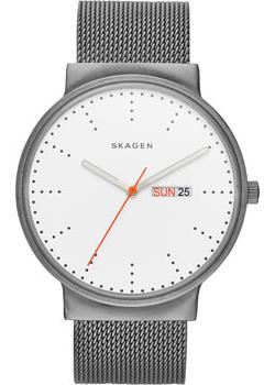 Skagen Часы Skagen SKW6321. Коллекция Mesh 1pc air purifier with hepa filter air cleaner for home or office energy saving air cleaner white or golden