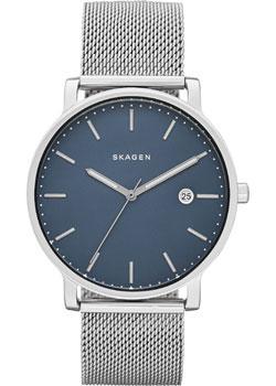 Skagen Часы Skagen SKW6327. Коллекция Mesh skagen часы skagen 358sgscd коллекция mesh