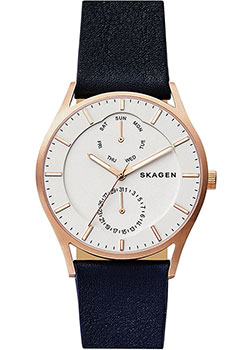 Часы Skagen Leather SKW6372