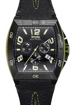 Smalto Часы Smalto ST1G013CBBE1. Коллекция Volterra