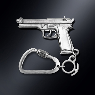 Аксессуар из серебра Ювелирное изделие BK-2032