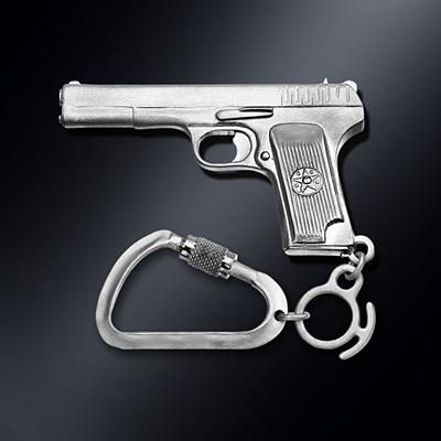 Аксессуар из серебра Ювелирное изделие BK-2036