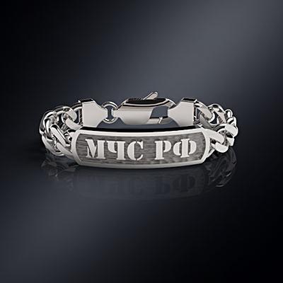 Серебряный браслет Ювелирное изделие BT-2022 серебряный браслет ювелирное изделие np1873