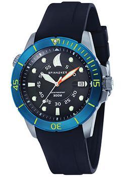 Spinnaker Часы Spinnaker SP-5005-018. Коллекция HELIUM spinnaker часы spinnaker sp 5005 018 коллекция helium