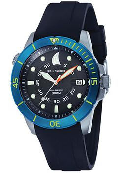Spinnaker Часы Spinnaker SP-5005-018. Коллекция HELIUM