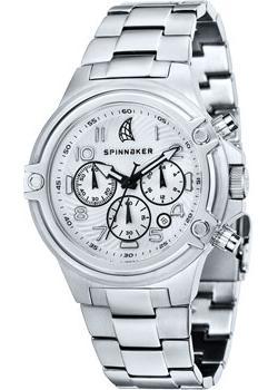Spinnaker Часы Spinnaker SP-5010-22. Коллекция FORESTAY