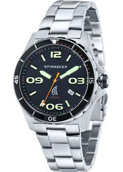 Spinnaker Часы Spinnaker SP-5017-S1. Коллекция CHANGE