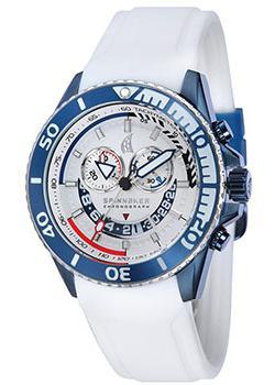 spinnaker мужские наручные часы sp 5022 04 Spinnaker Часы Spinnaker SP-5021-09. Коллекция AMALFI