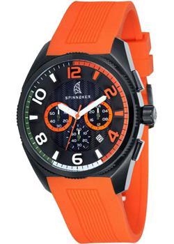 Spinnaker Часы Spinnaker SP-5022-04. Коллекция REEF spinnaker часы spinnaker sp 5002 55 коллекция rope