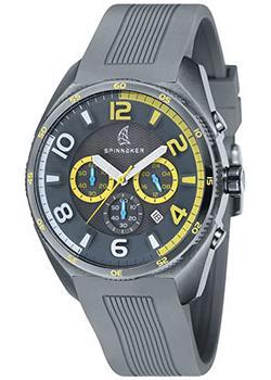 spinnaker мужские наручные часы sp 5022 04 Spinnaker Часы Spinnaker SP-5022-08. Коллекция REEF