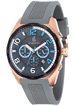 Spinnaker Часы Spinnaker SP-5022-0D. Коллекция REEF цена