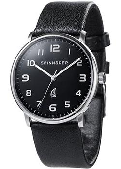Spinnaker Часы Spinnaker SP-5026-08. Коллекция NANTUCKET weide 3atm wh3302black