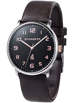 Spinnaker Часы Spinnaker SP-5026-09. Коллекция NANTUCKET weide 3atm wh3302black