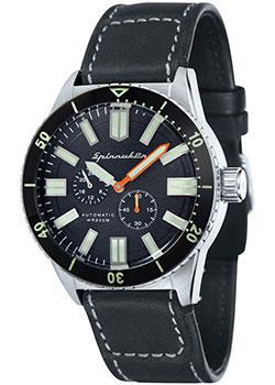 Spinnaker Часы Spinnaker SP-5032-01. Коллекция HASS spinnaker часы spinnaker sp 5048 03 коллекция bernard