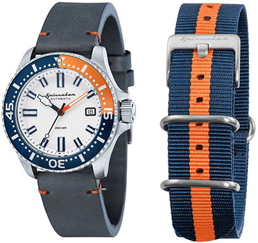 Spinnaker Часы Spinnaker SP-5039-02. Коллекция SPENCE