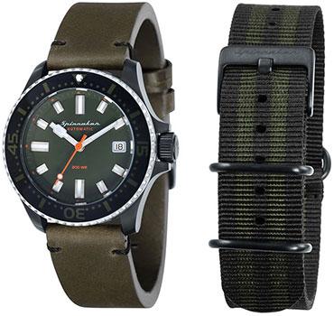 Spinnaker Часы Spinnaker SP-5039-04. Коллекция SPENCE spinnaker часы spinnaker sp 5005 018 коллекция helium