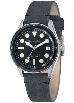 Spinnaker Часы SP-5042-01. Коллекция CAHILL MIDSIZE
