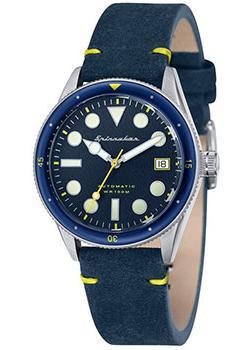 Spinnaker Часы Spinnaker SP-5042-02. Коллекция CAHILL MIDSIZE цена и фото
