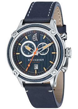 Spinnaker Часы Spinnaker SP-5043-02. Коллекция MAINSAIL все цены