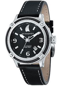 Spinnaker Часы SP-5044-01. Коллекция MAINSAIL