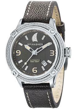 Spinnaker Часы Spinnaker SP-5044-03. Коллекция MAINSAIL все цены