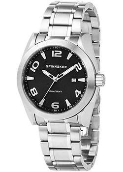 Spinnaker Часы Spinnaker SP-5045-11. Коллекция SLIPSTREAM spinnaker часы spinnaker sp 5005 018 коллекция helium