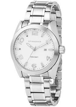 Spinnaker Часы Spinnaker SP-5045-33. Коллекция SLIPSTREAM