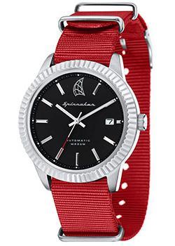 Spinnaker Часы Spinnaker SP-5048-01. Коллекция BERNARD