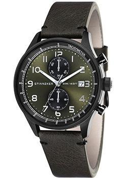 Spinnaker Часы Spinnaker SP-5050-04. Коллекция Maritime maritime safety