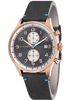 Spinnaker Часы Spinnaker SP-5050-05. Коллекция Maritime