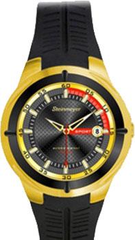 Steinmeyer Часы Steinmeyer S011.23.35. Коллекция Motocross steinmeyer часы steinmeyer s191 18 37 коллекция motocross