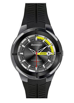 Steinmeyer Часы S011.73.36. Коллекция Motocross