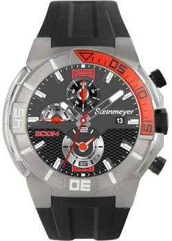 Steinmeyer Часы Steinmeyer S102.63.35. Коллекция Diving steinmeyer часы steinmeyer s041 03 33 коллекция diving
